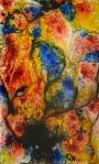 Johanna Littleton --- Creation Renewed 40 x 26