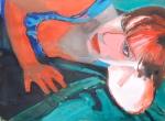 Al Beyer --- Untitled 24 x 23