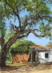William H. McKeown ---Apalachicola Relics 21 x 15