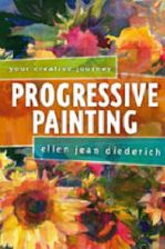 """Progressive Painting"" by Ellen Jean Eiederich"