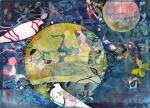 "Lynne Kroll--""Meditation"""