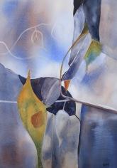 Heike Covell, A Leafy Affair II