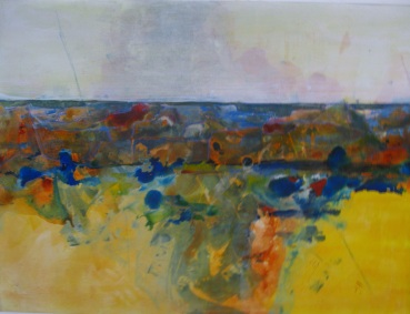 Joyce Lowery, The Overlook
