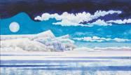Frank X. Smith, Still Of The Winter