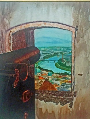 SHEPARD JACEENA Salzburg Fortress
