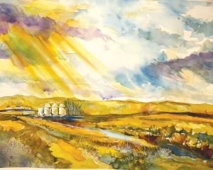Jones, Keith, A Farmer's Way